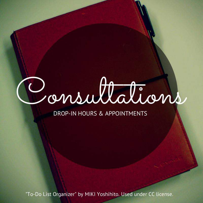 Consultations Icon