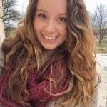 Nicole Guzzo's Website Picture