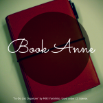 Book Anne Icon