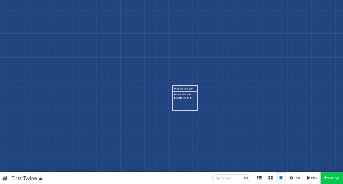 Tutorial: Basic HTML Coding for Twine – DigLibArts