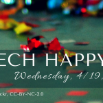 High-Tech Happy Hour Spring 2017 Banner
